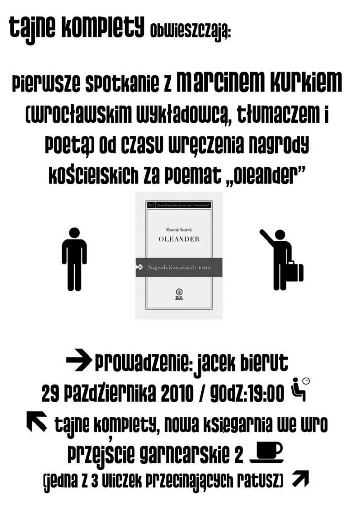 Kurek_promo