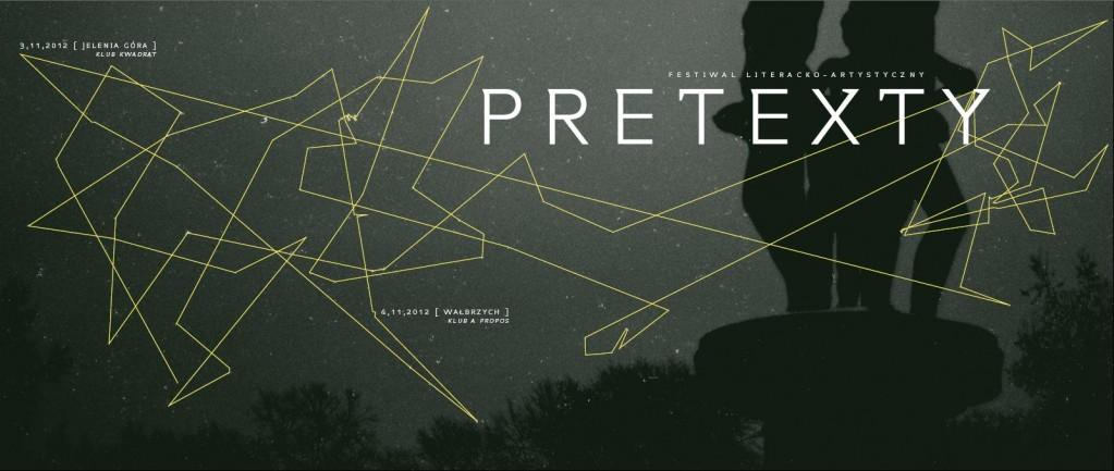 pretexty2012plakat